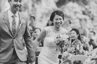 Historic Yellow Springs, wedding