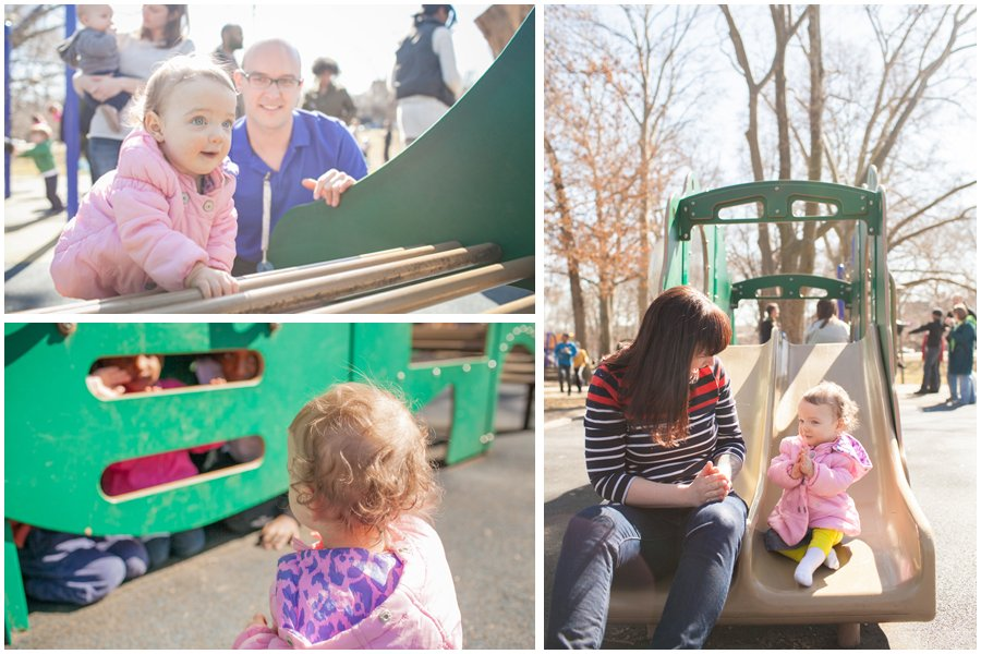 Clark Park, family photography
