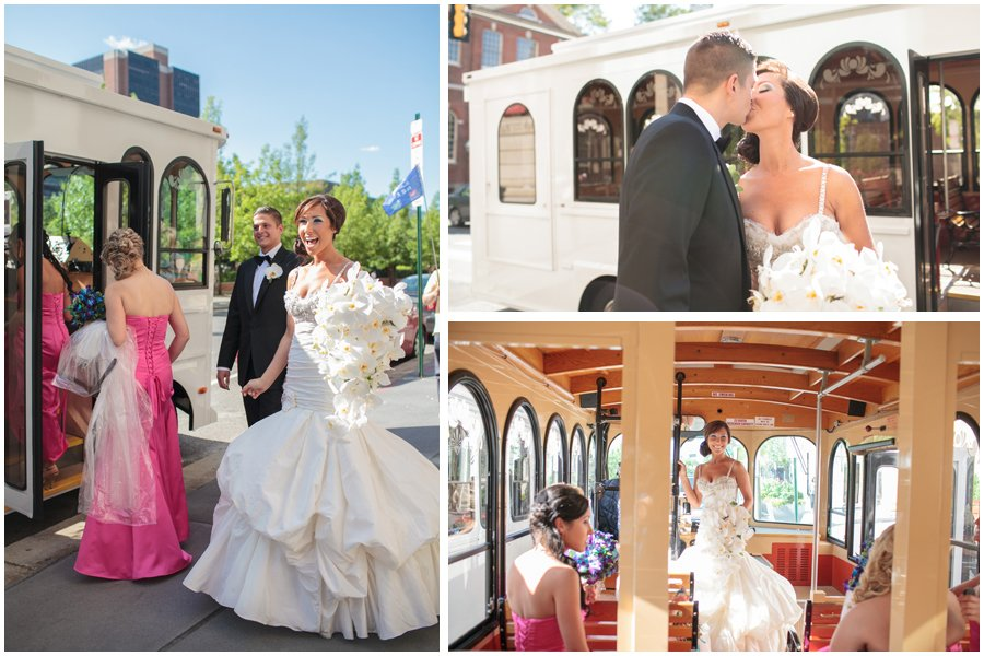 Pennsylvania Academy of Fine Arts, wedding