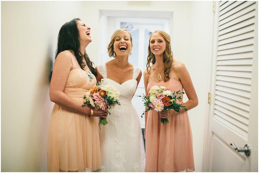 Pomme, Radnor wedding