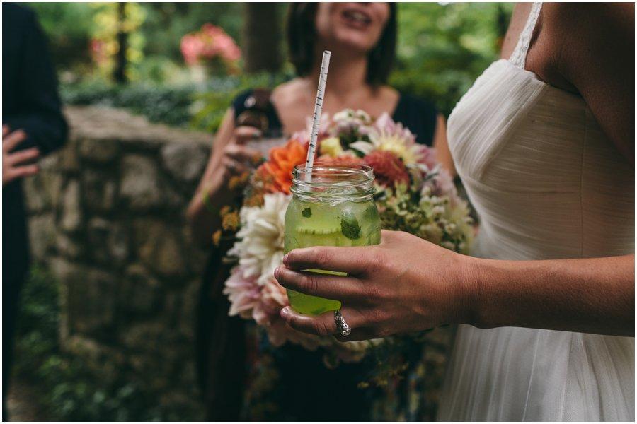 signature cocktail, wedding