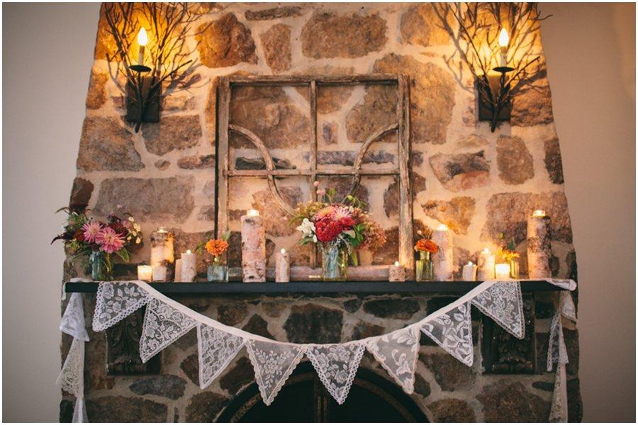 Pomme, wedding, venue