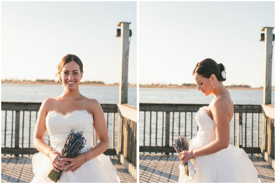 beach wedding, New Jersey