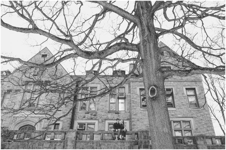 Lehigh University, engagement