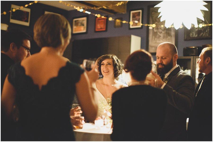 Kensington, wedding