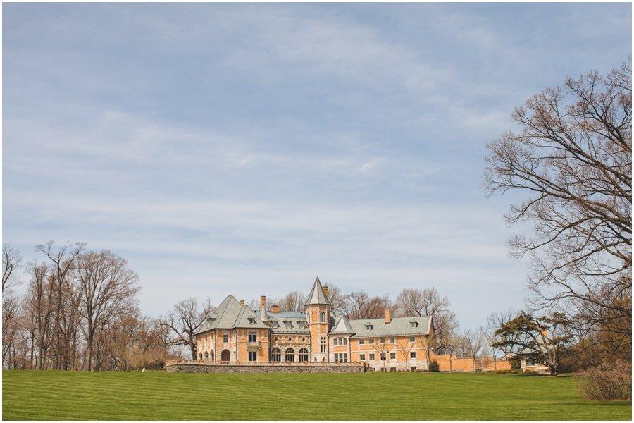 Cairnwood Estate, event