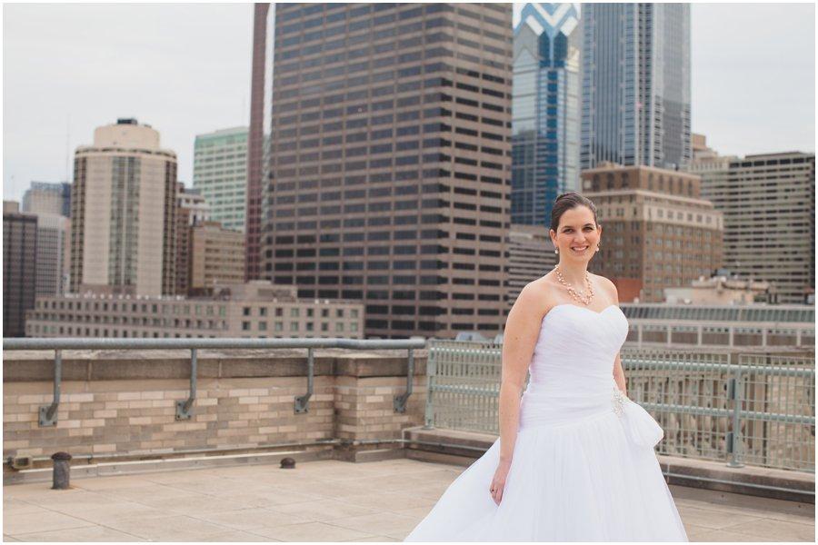 Franklin Institute, wedding