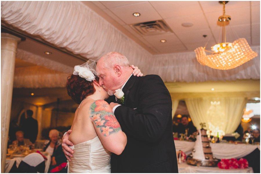New Jersey, wedding