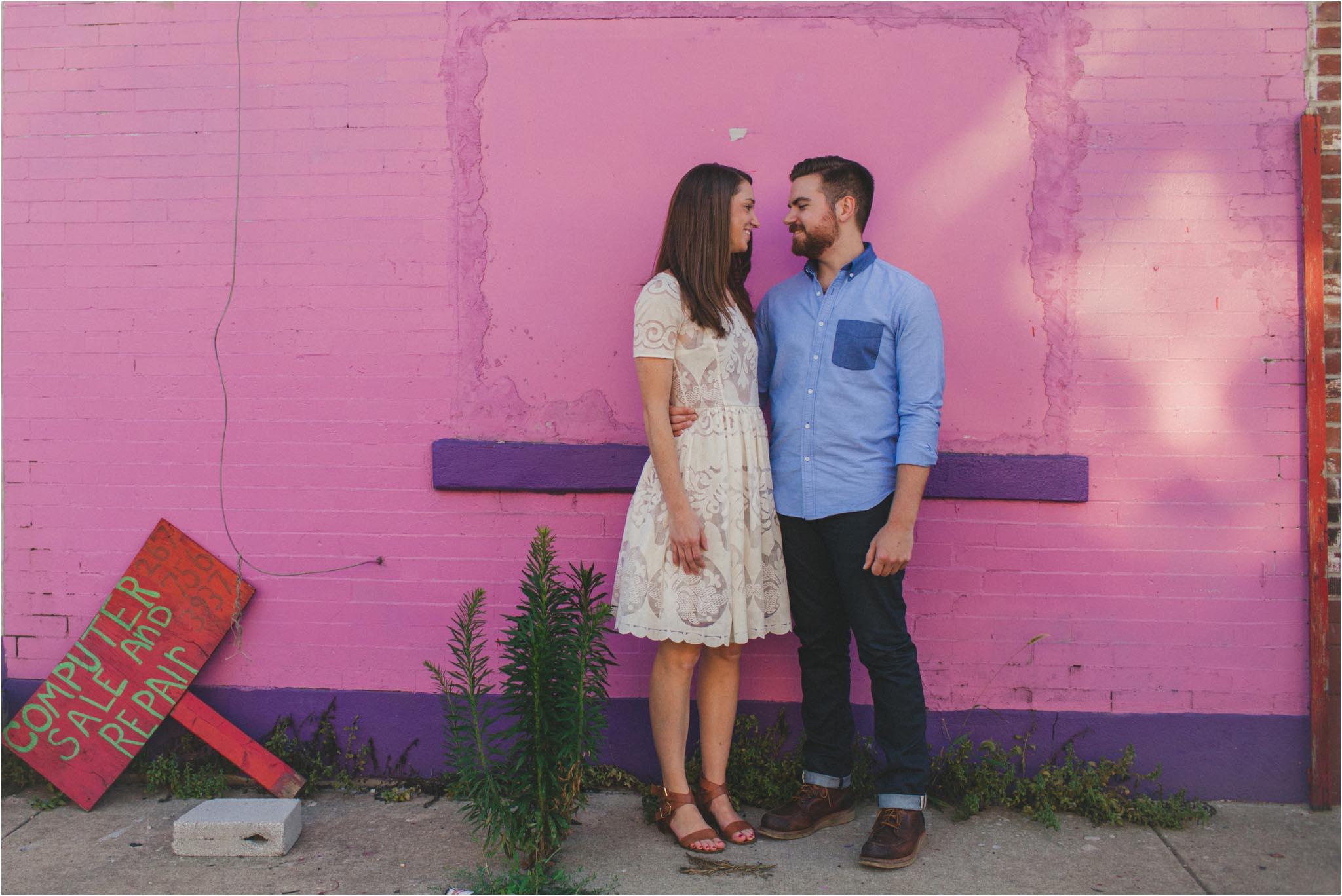 love letter, philadelphia, engagement