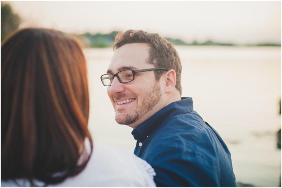 Wildwood, beach, engagement