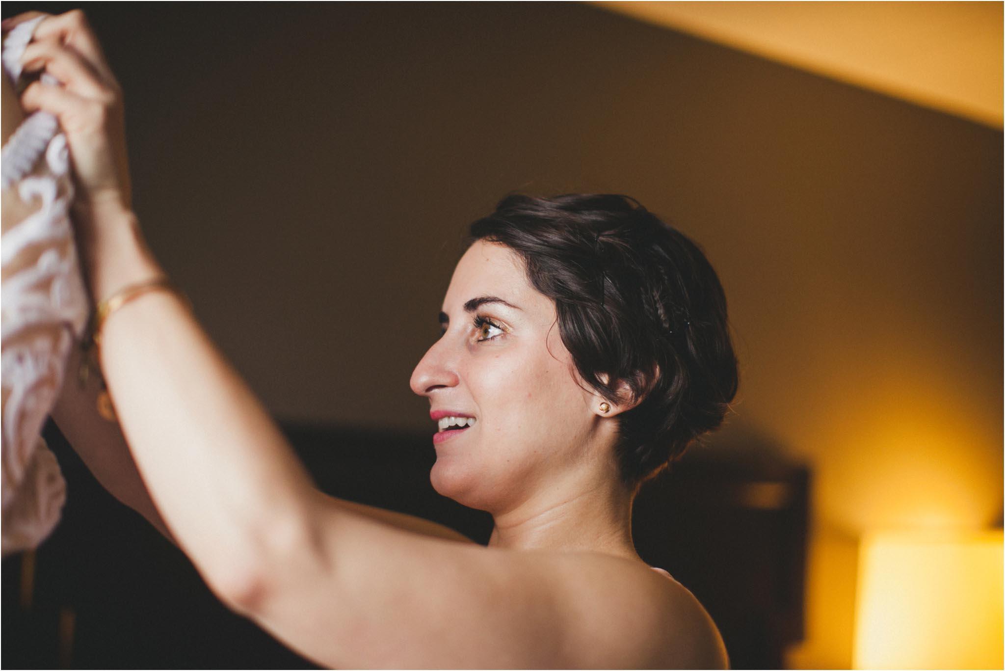 Wyndham Hotel, wedding