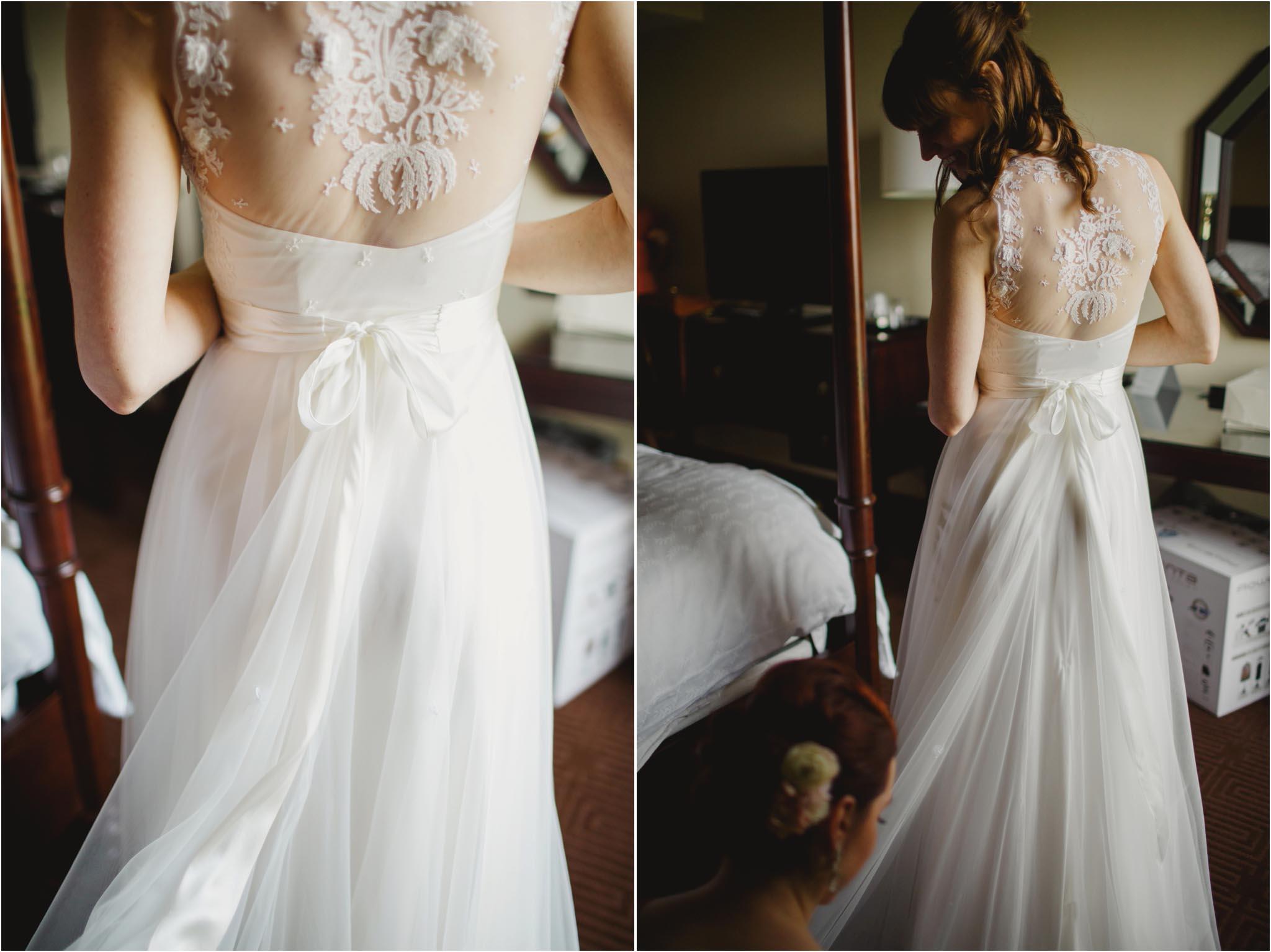 BHLDN, bride