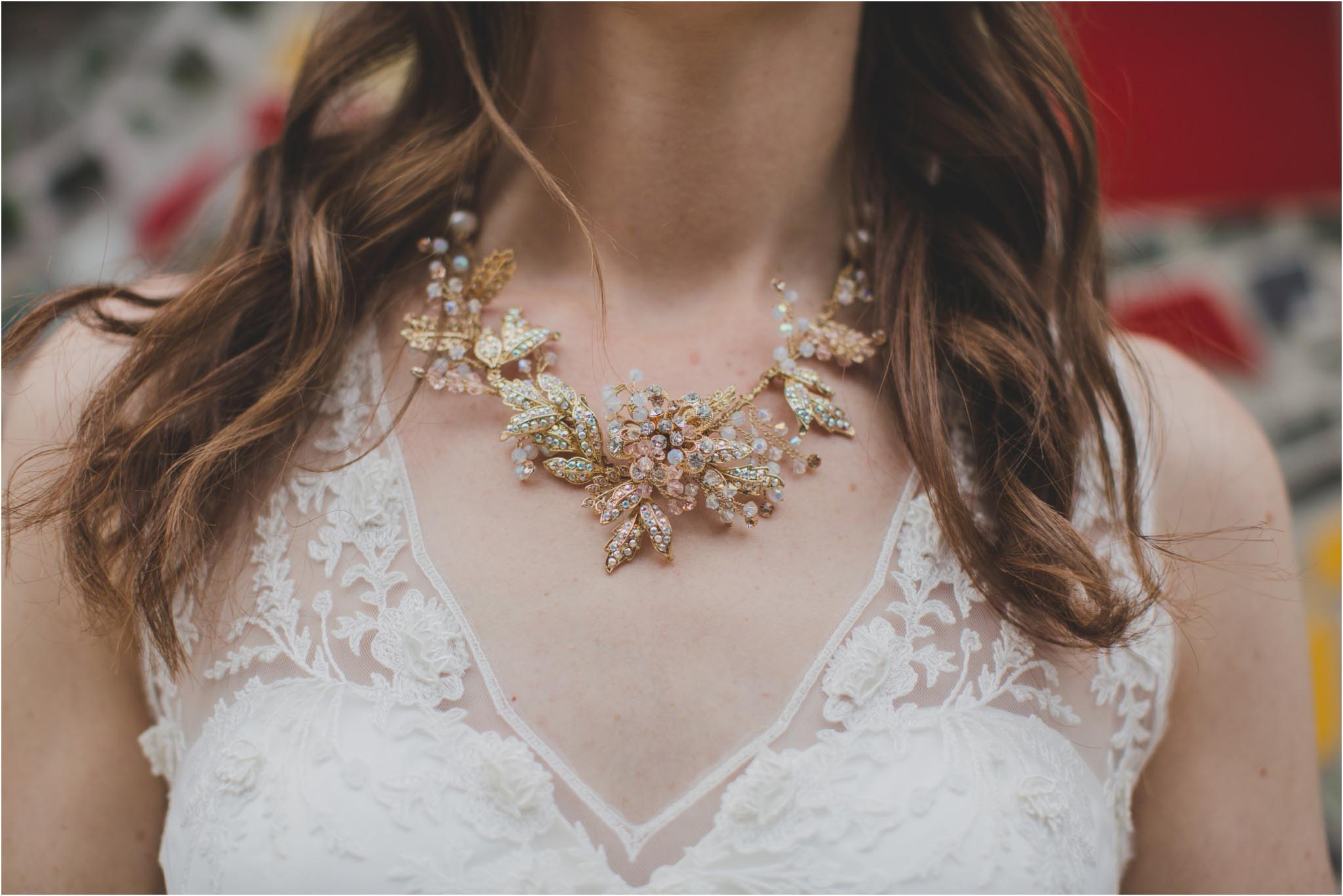 BHLDN, bridal jewelry