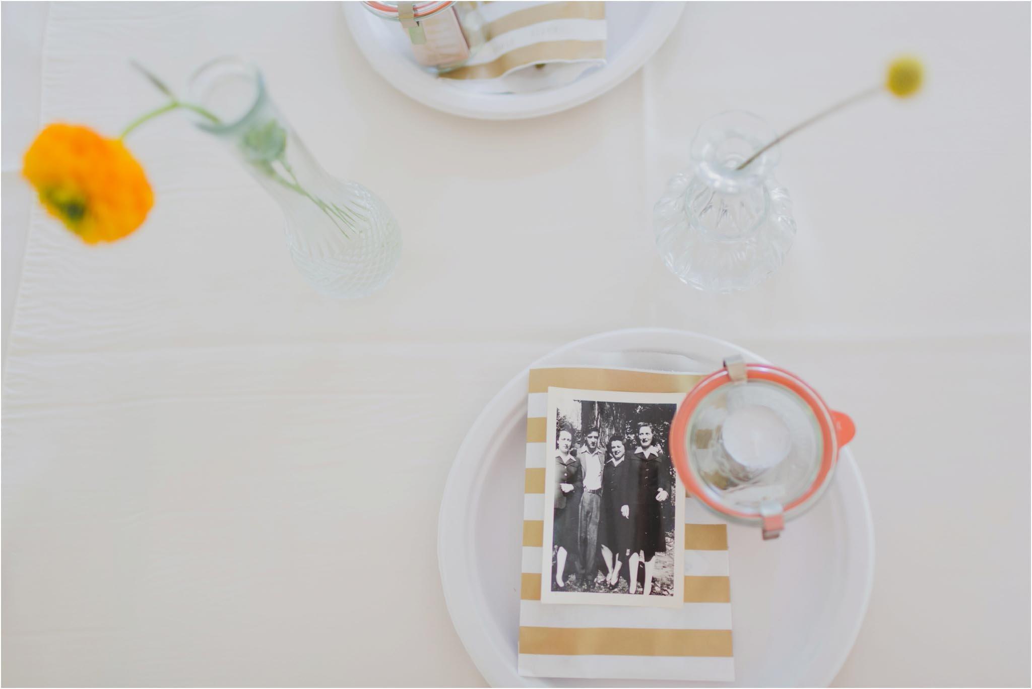 Awbury Arboretum, wedding
