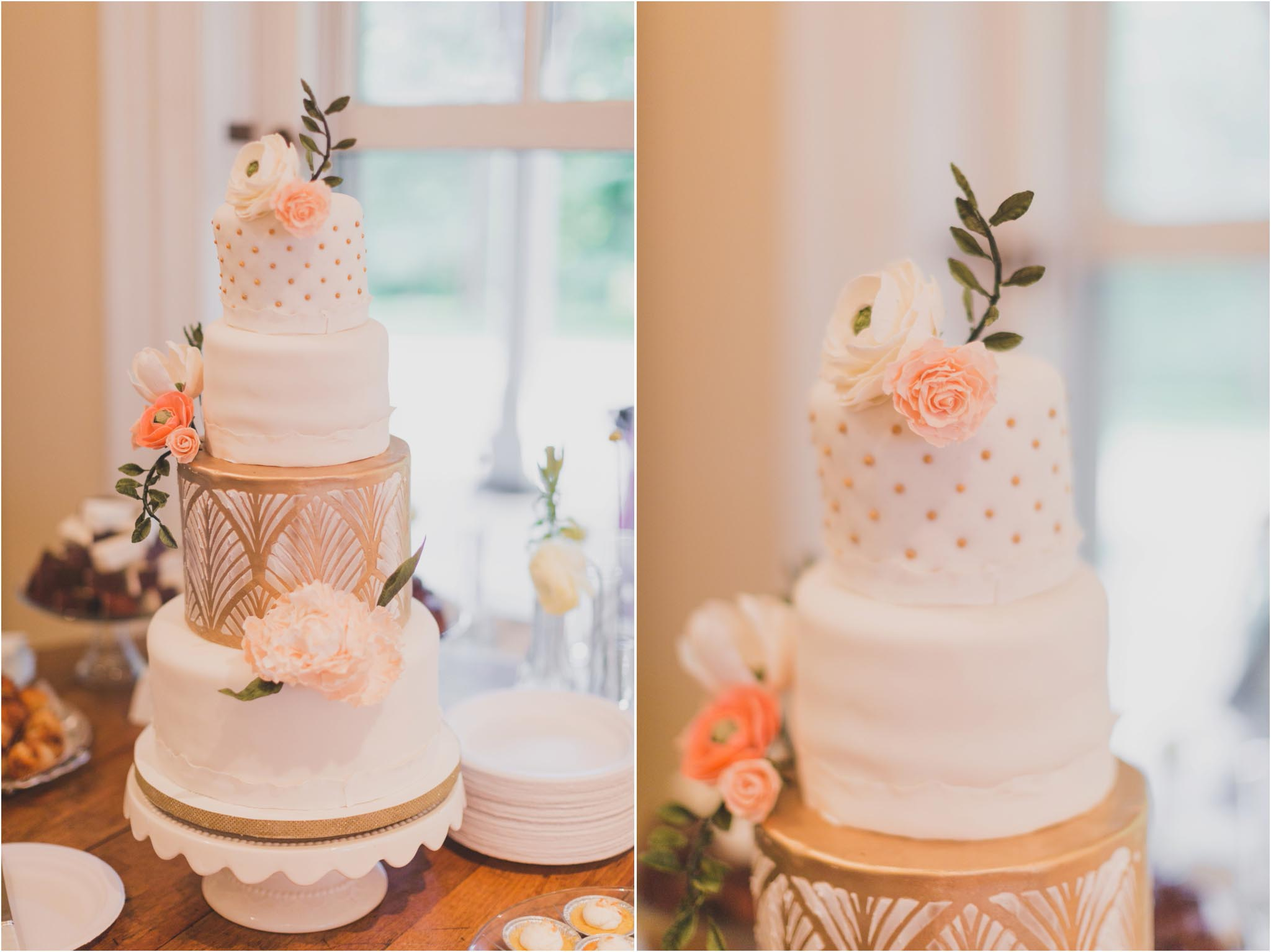 Nutmeg Cake Design, wedding, Philadelphia