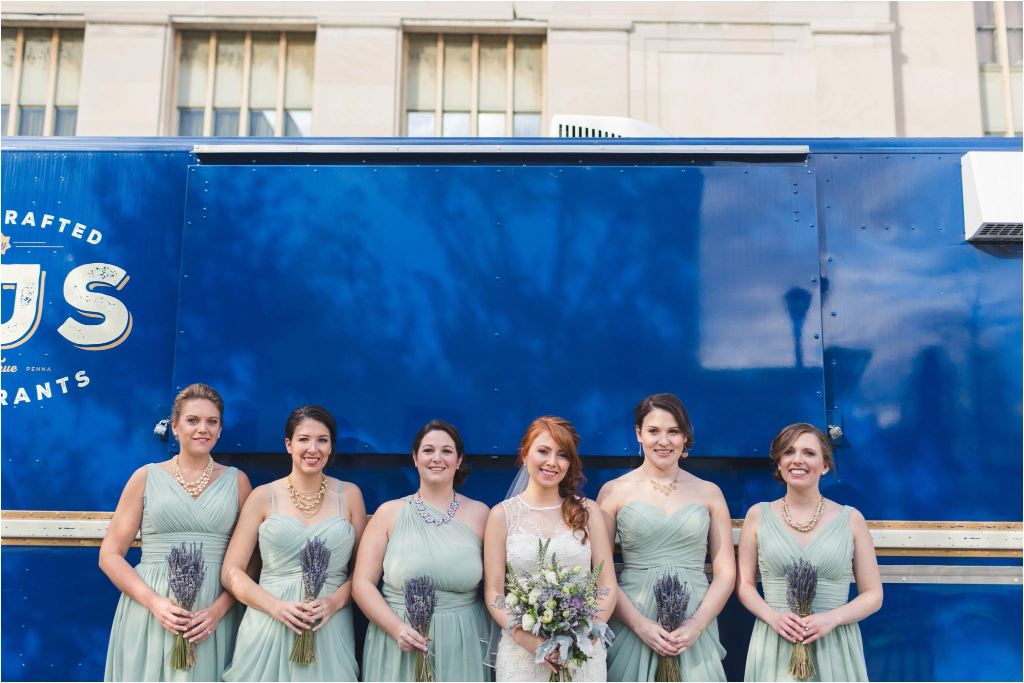 bridesmaids, Philadelphia, 30th Street Station