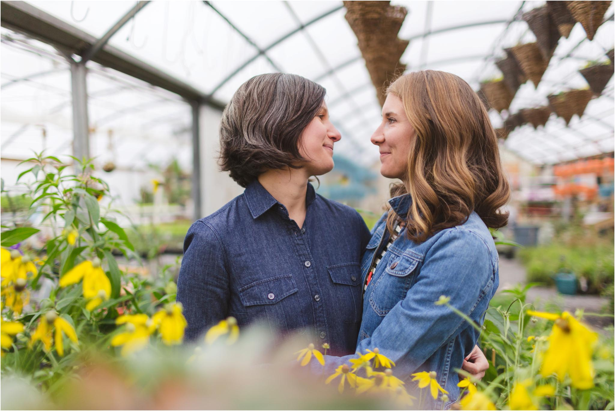 Greensgrow Farms, engagement