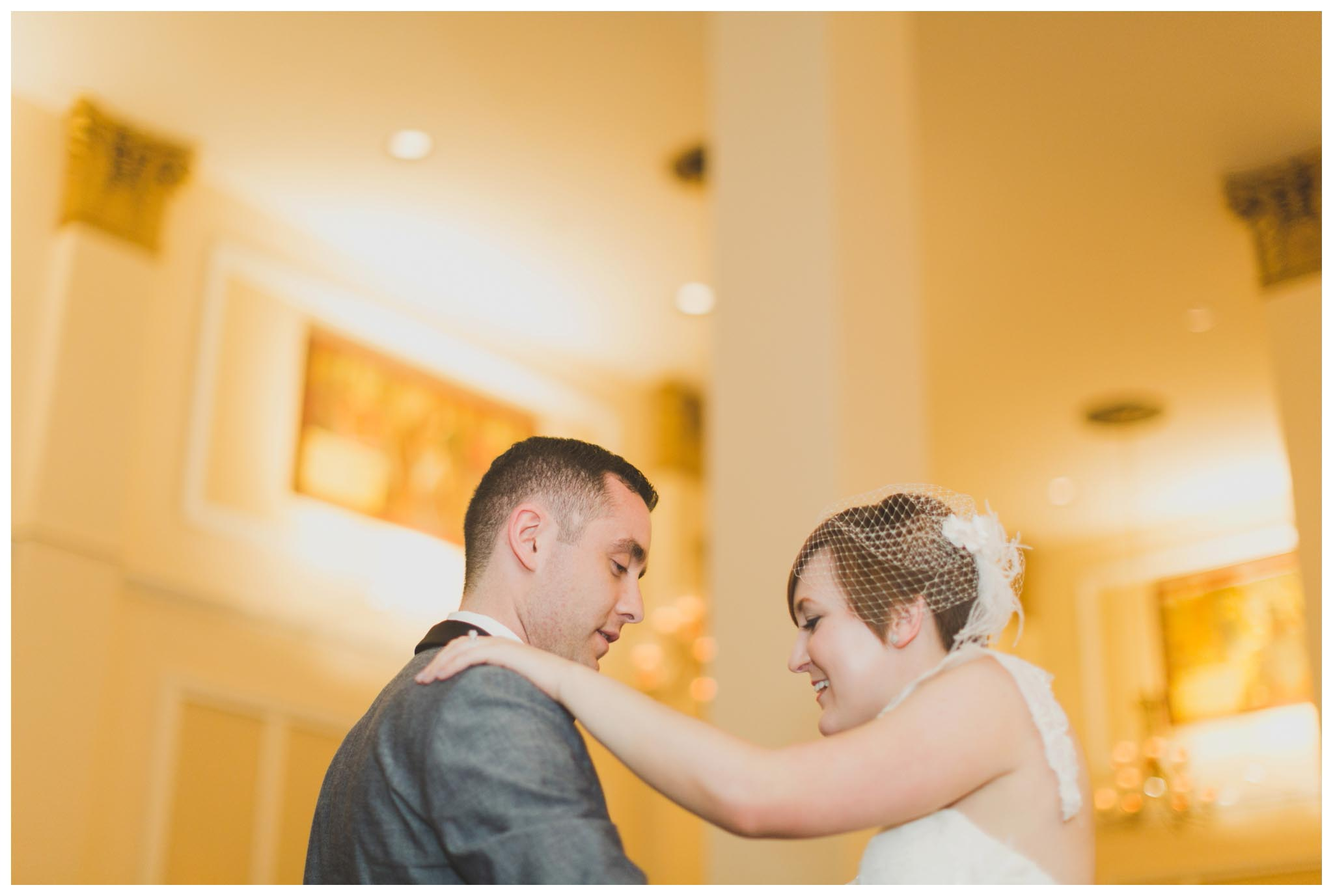 Hotel Bethlehem, wedding