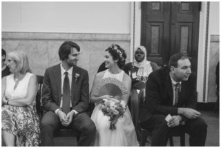 City Hall, elopement, Philadelphia