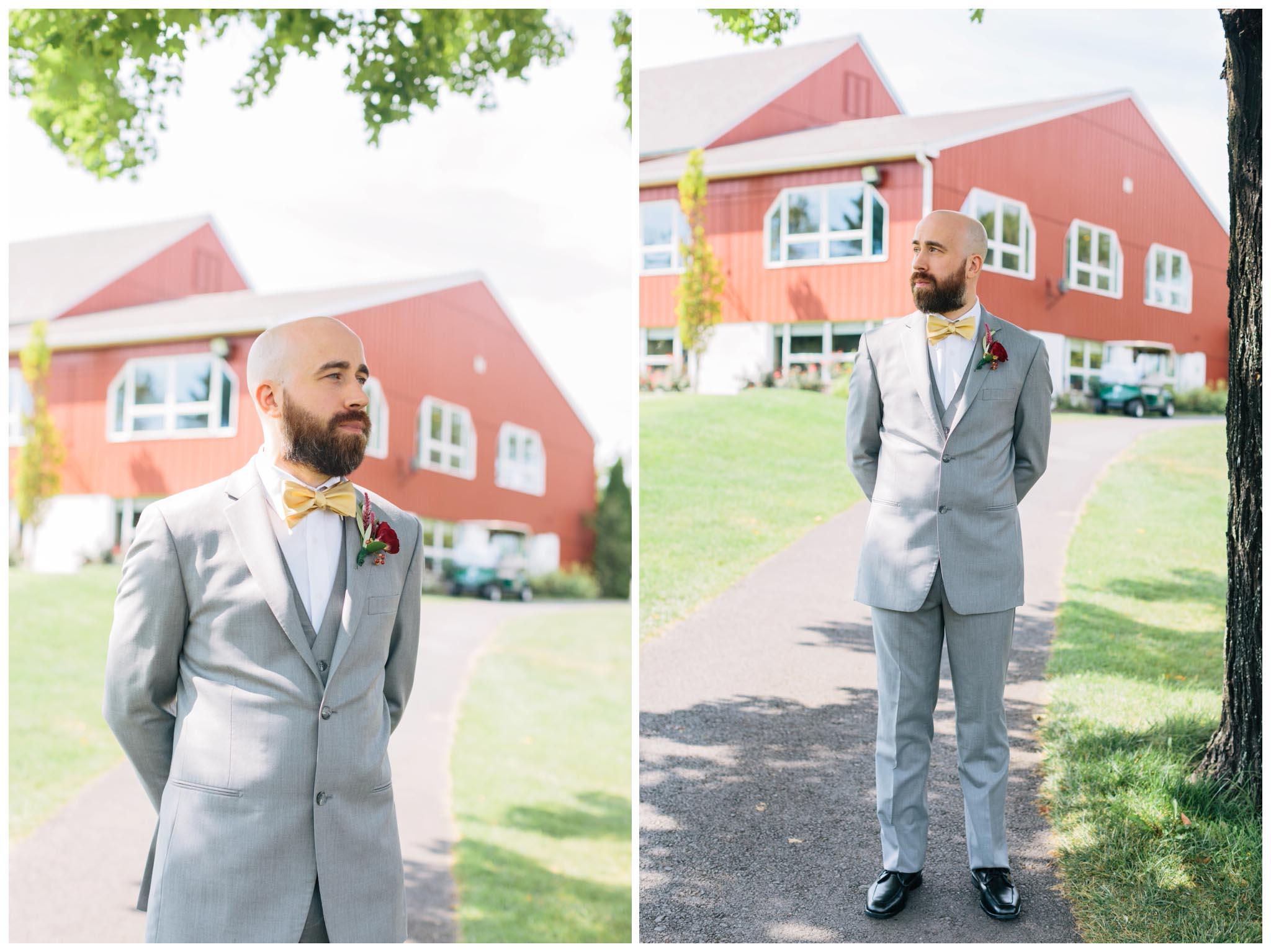groom, portrait, philadelphia