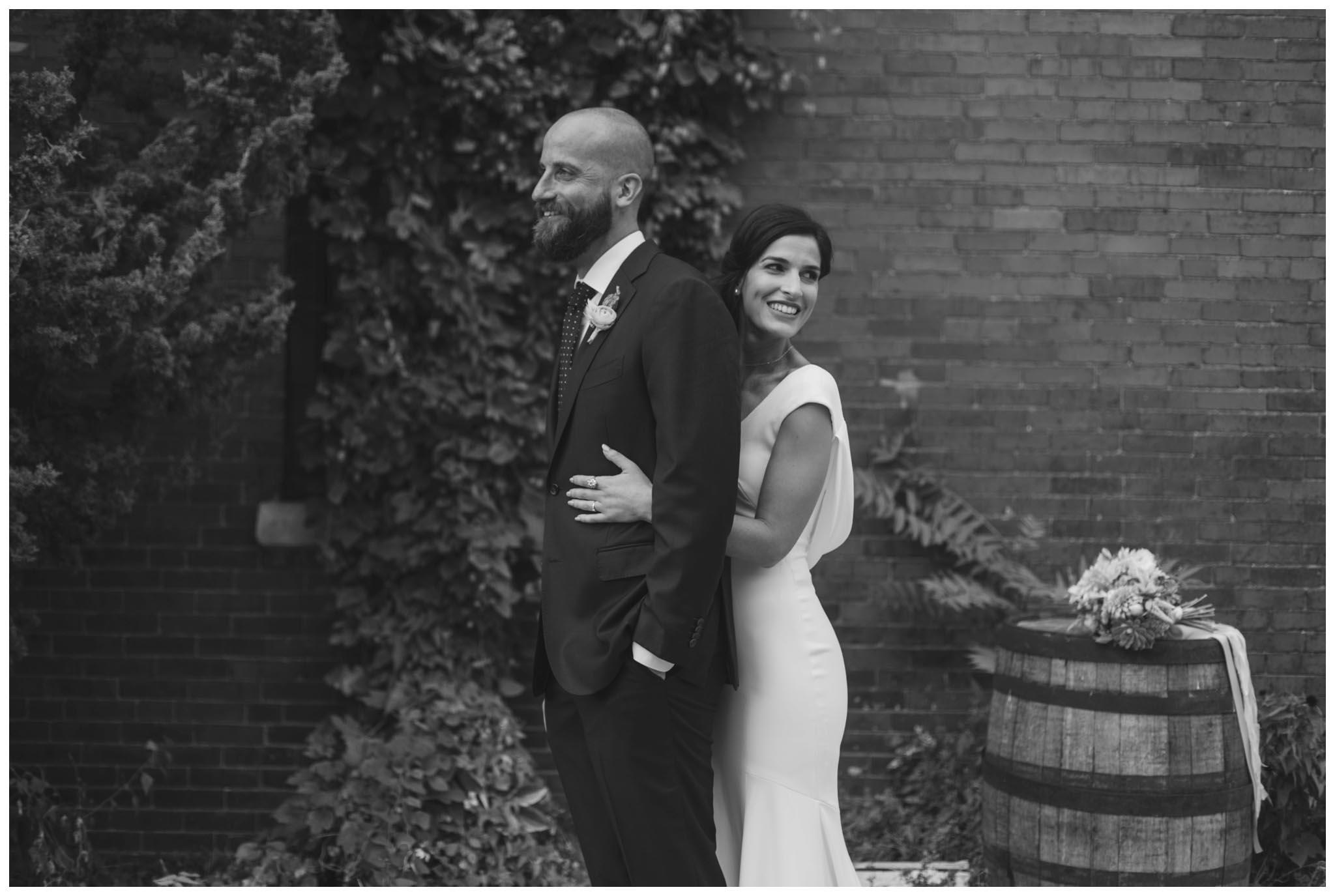 Crane Arts, wedding, Philadelphia