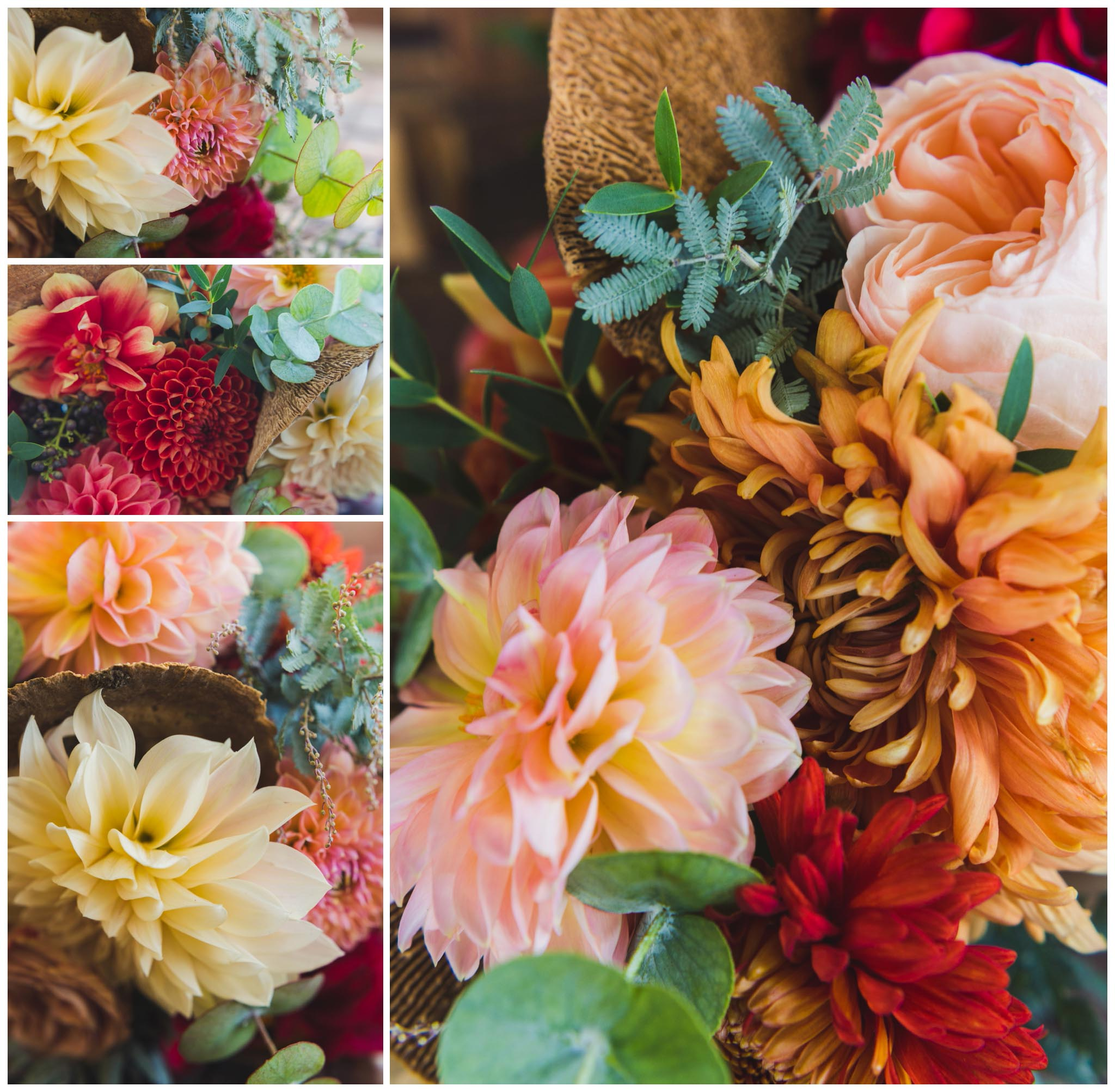 Falls Flowers, bouquet