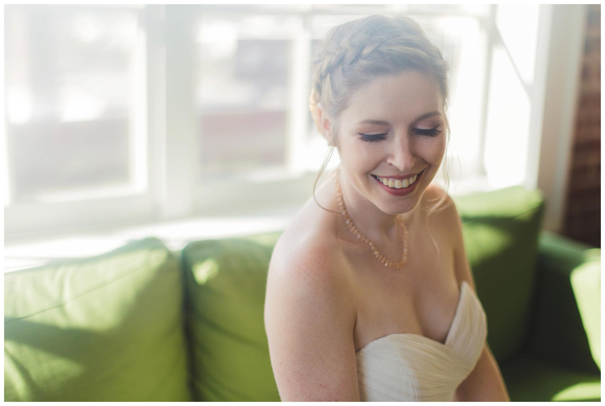 bride, braid, BHLDN