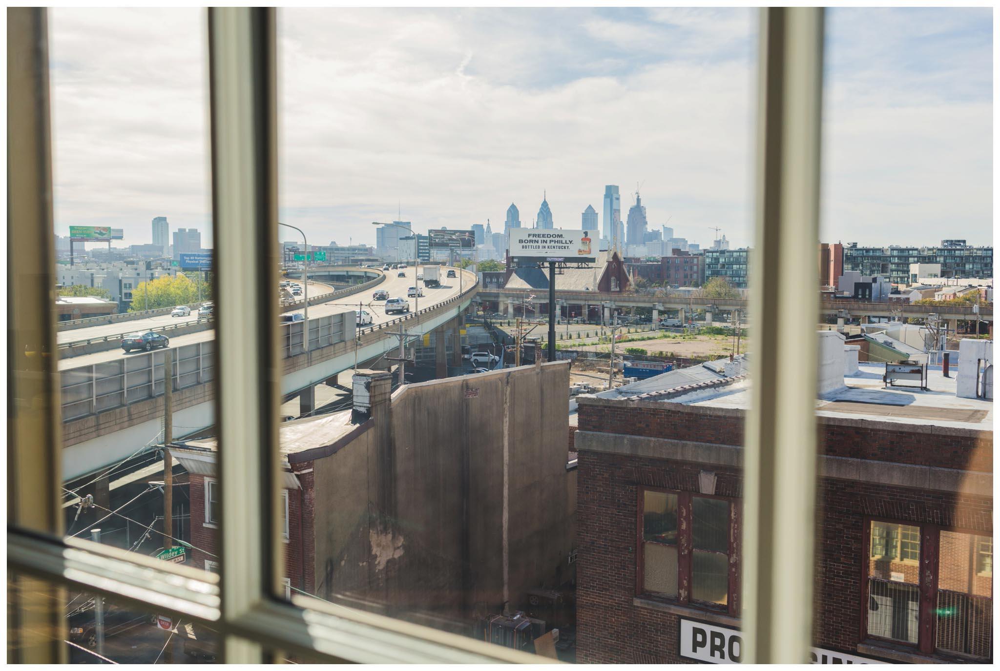 Kensington, airbnb, Philadelphia