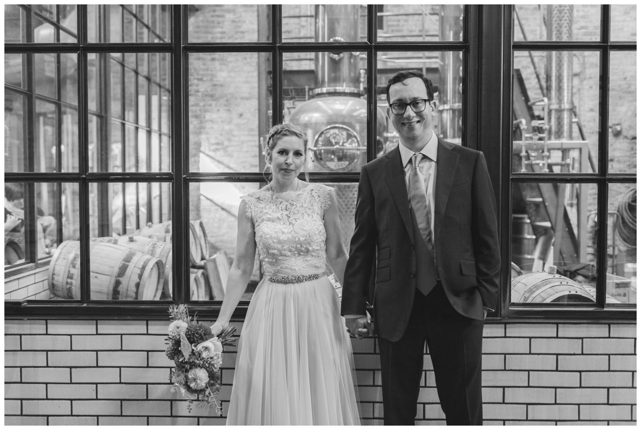 La Colombe, wedding, Philadelphia