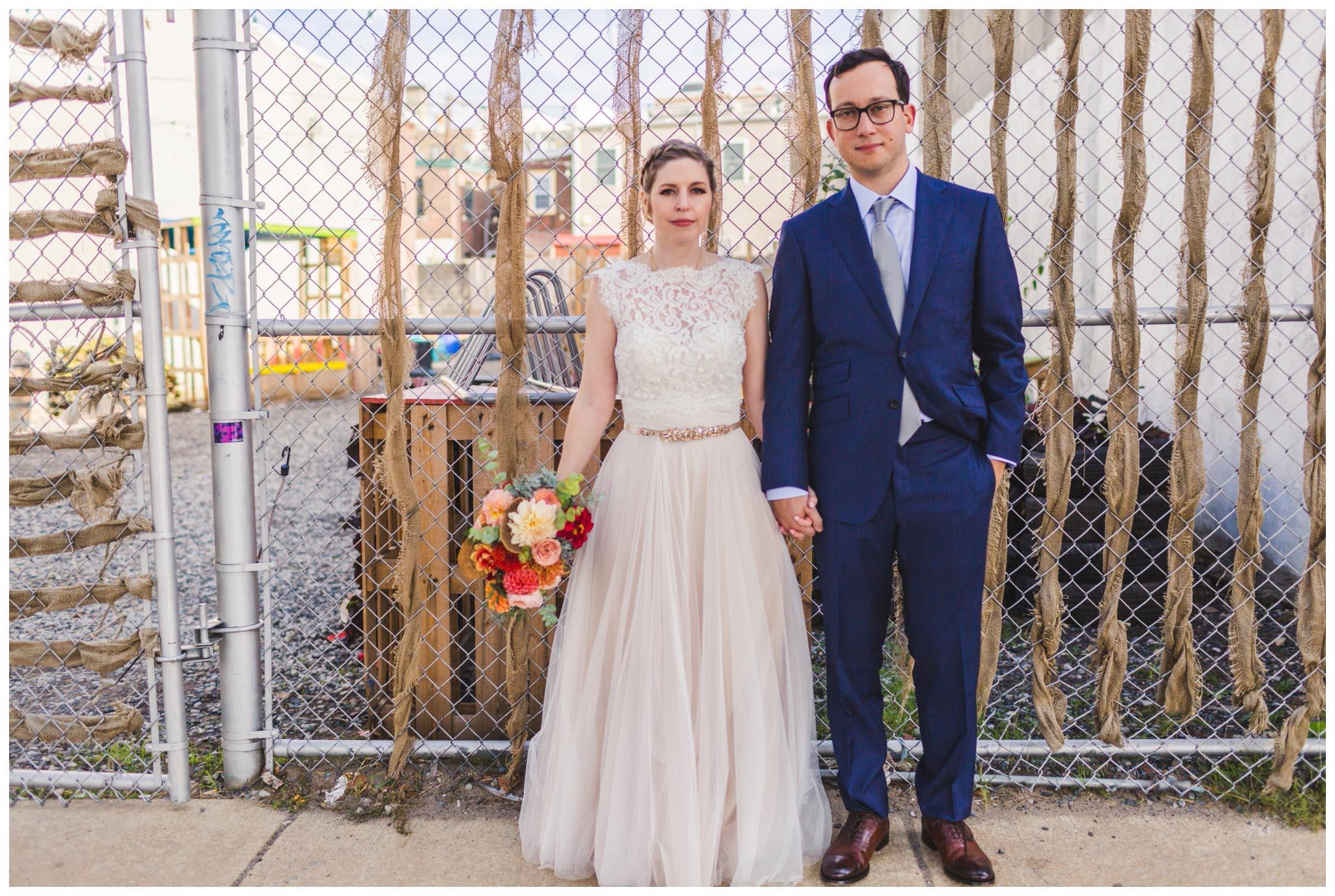 Kensington, Philadelphia, wedding, portraits