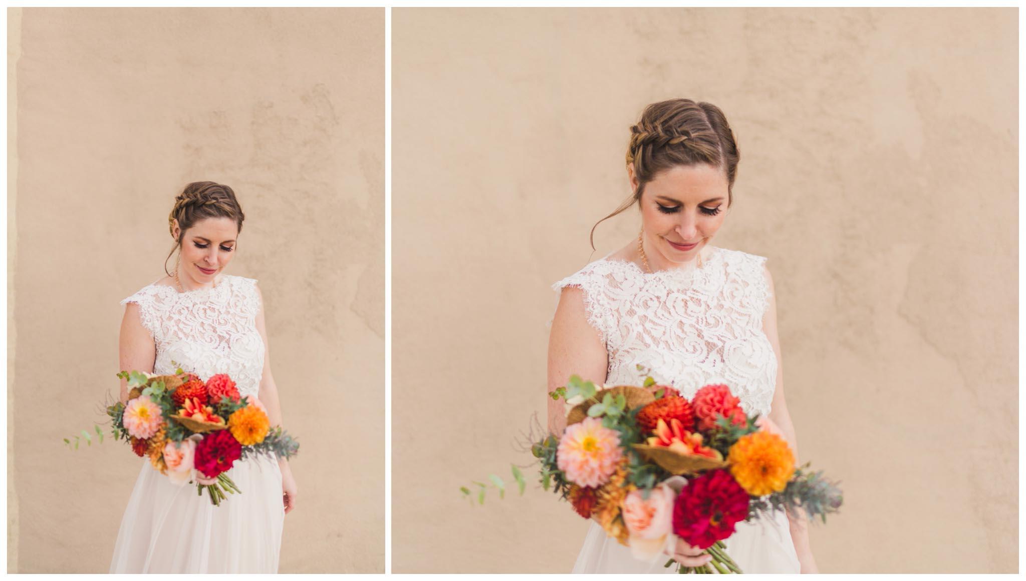 BHLDN, bride, wedding, dress