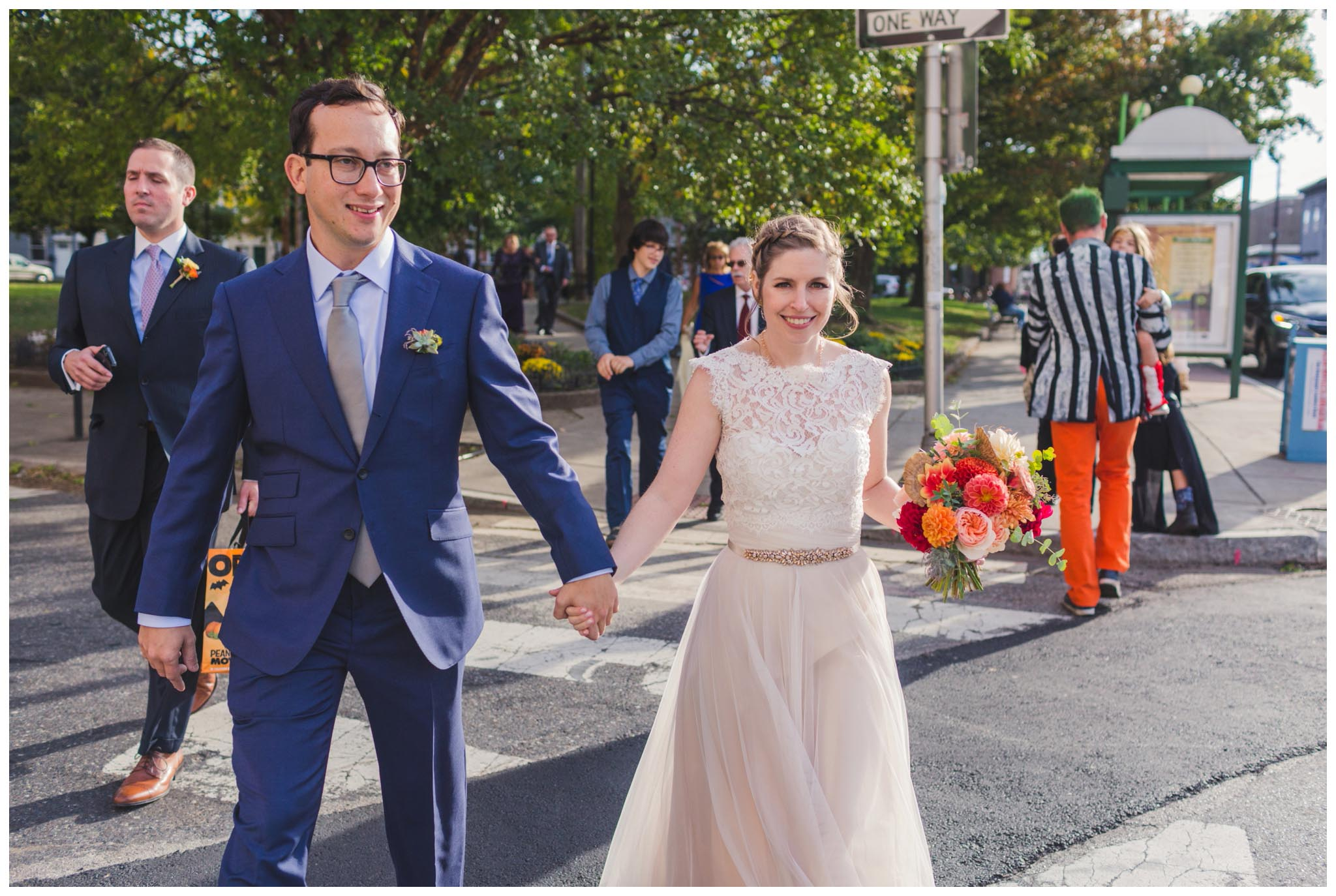 Kensington, Philadelphia, wedding, portraits