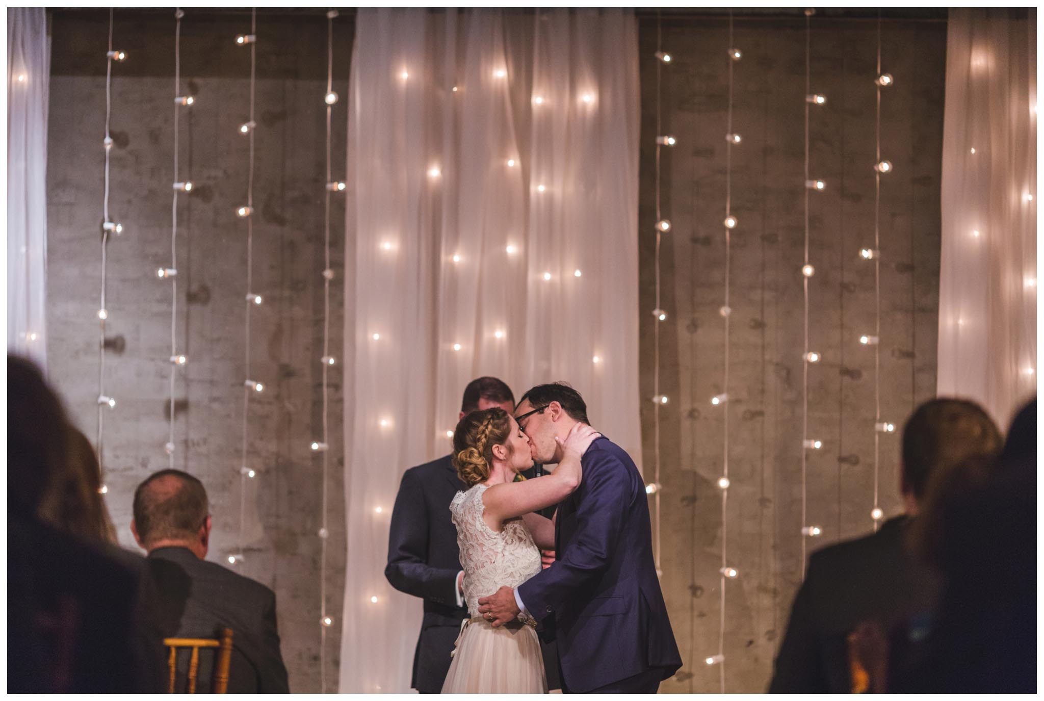 Front & Palmer, wedding, Philadelphia