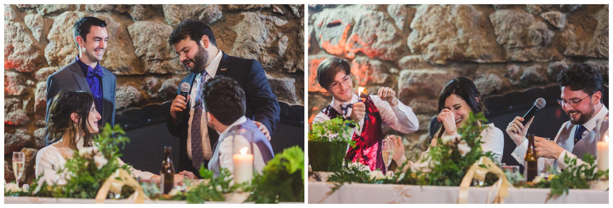 toasts, Bay Area, wedding, Berkeley