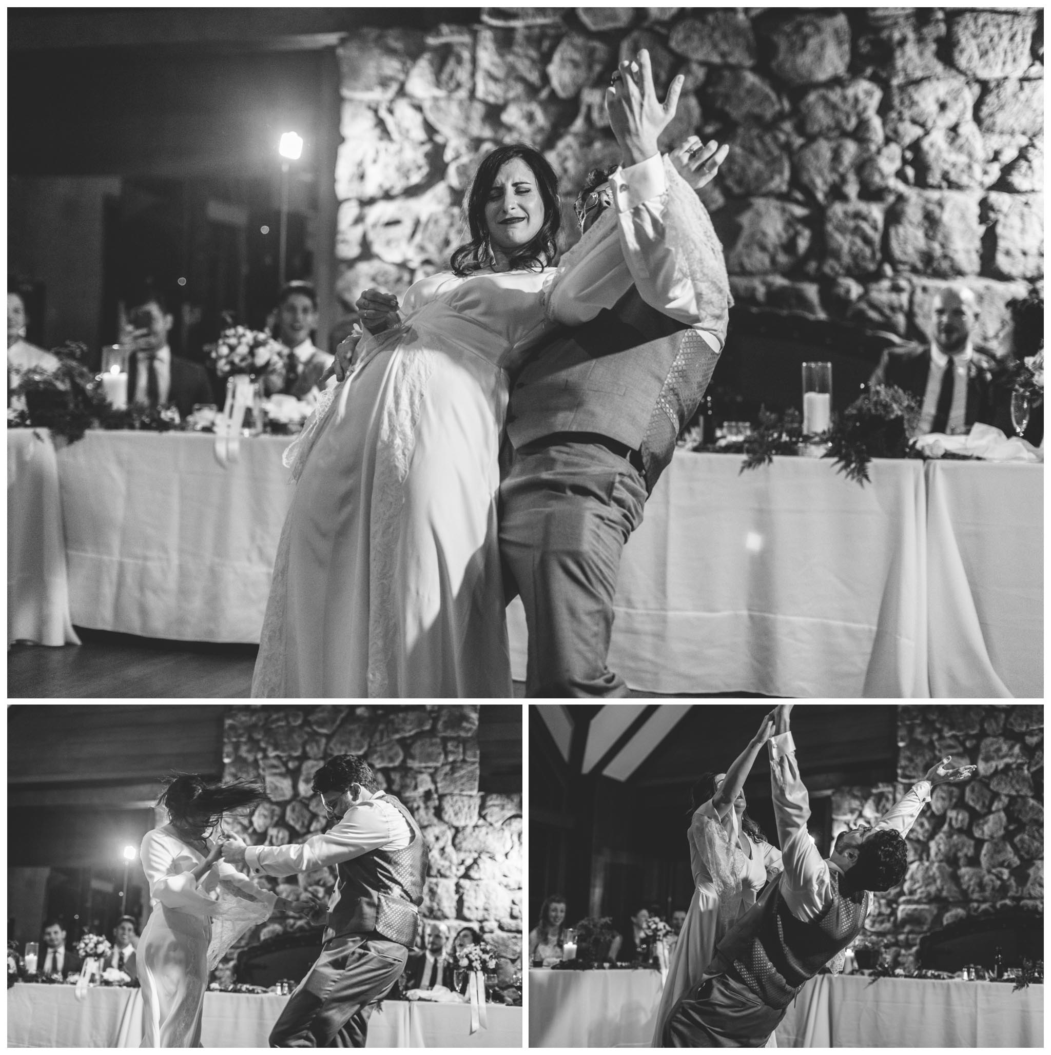 first dance, Berkeley, Bay Area, wedding, Brazilian Room