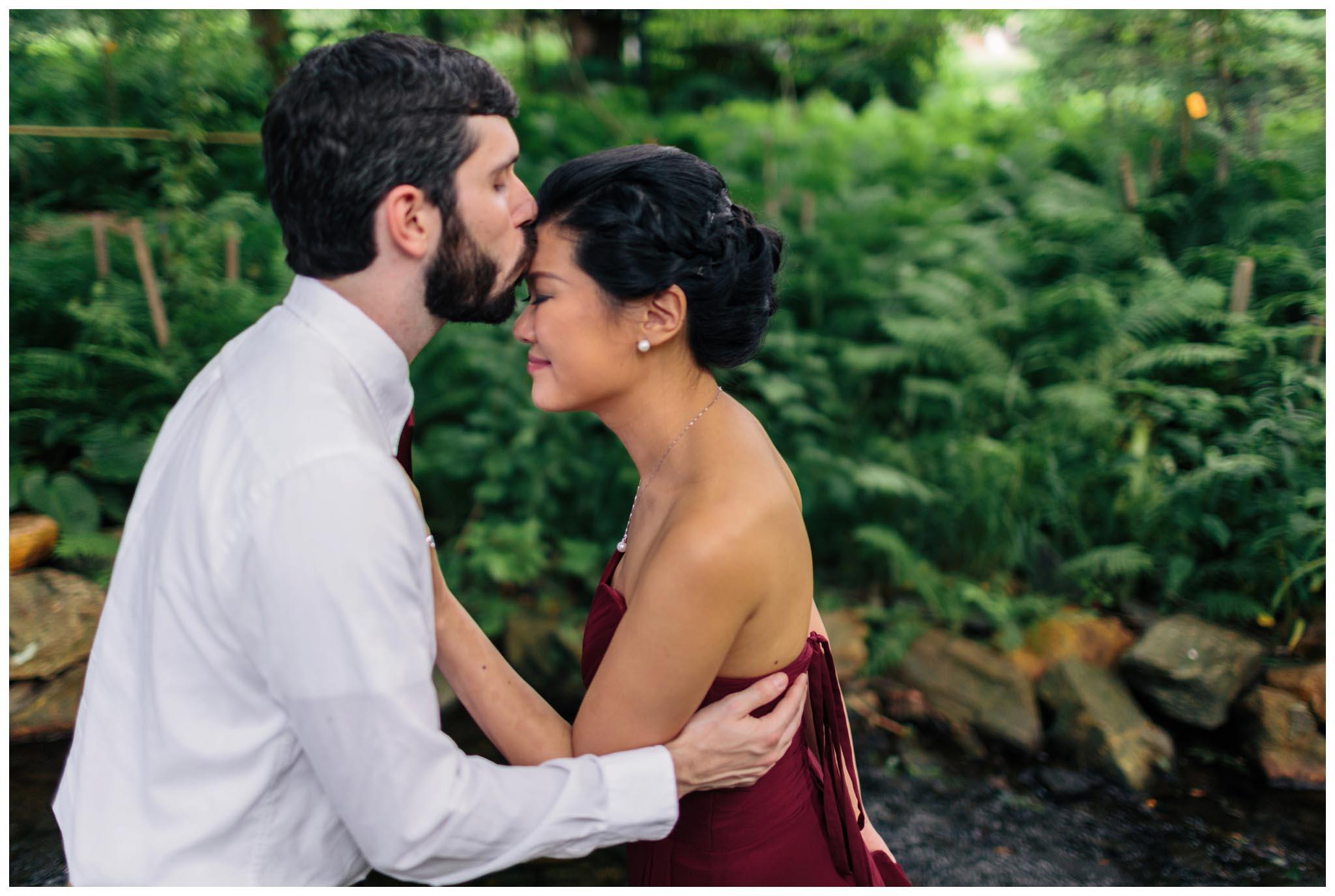 Morris Arboretum, engagement