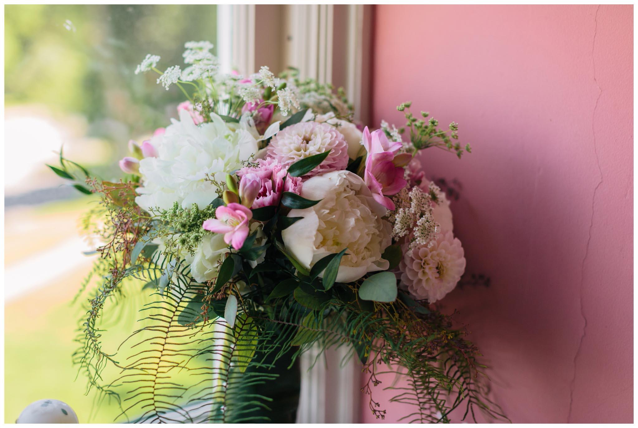 Bellevue Mansion, wedding, Wilmington