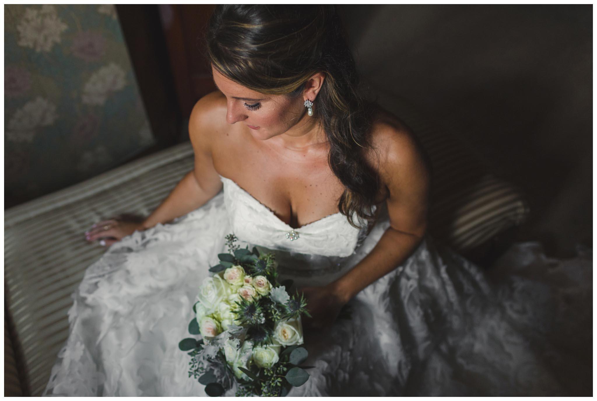 getting ready, wedding, Philadelphia