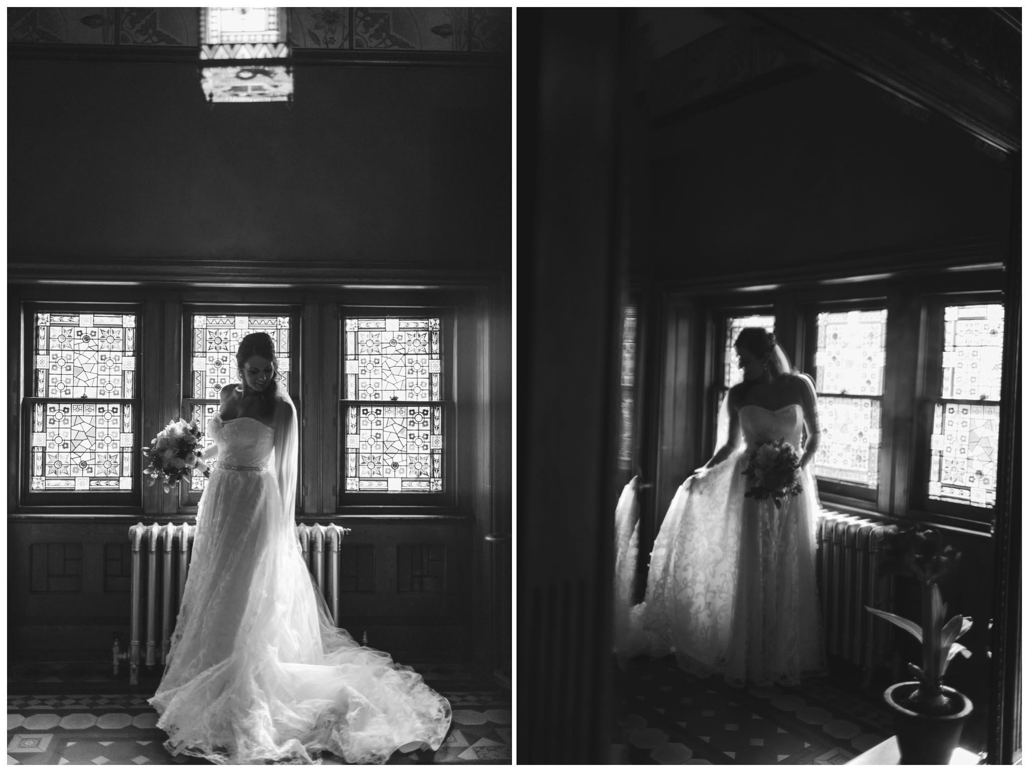 Knowlton Mansion, wedding, Philadelphia