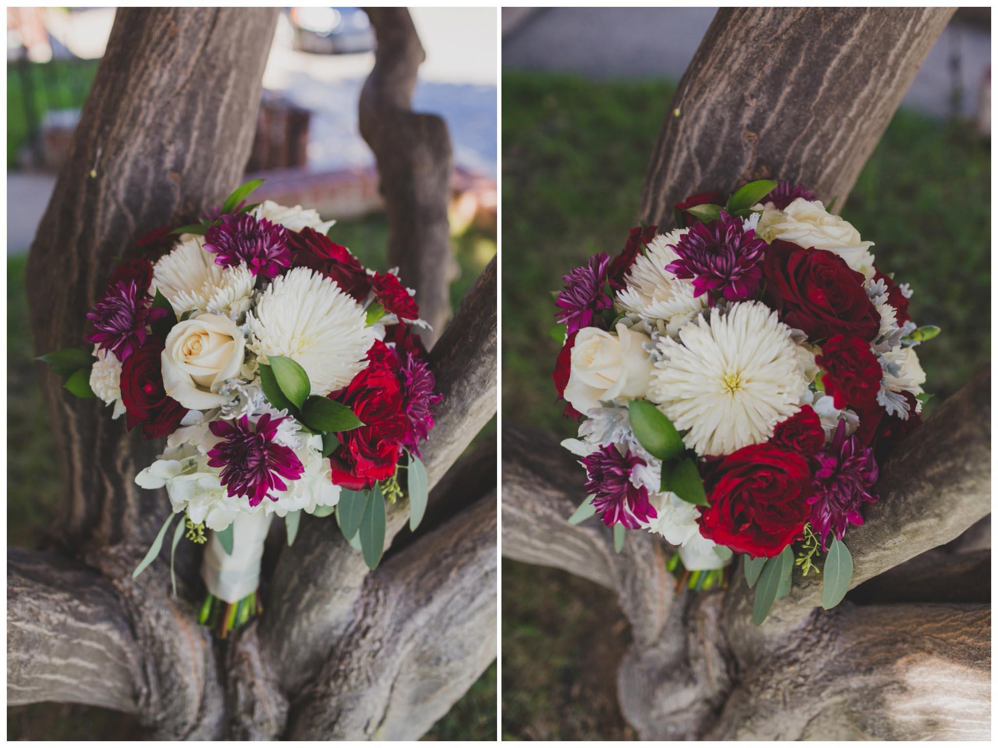 Philadelphia, bouquet, wedding