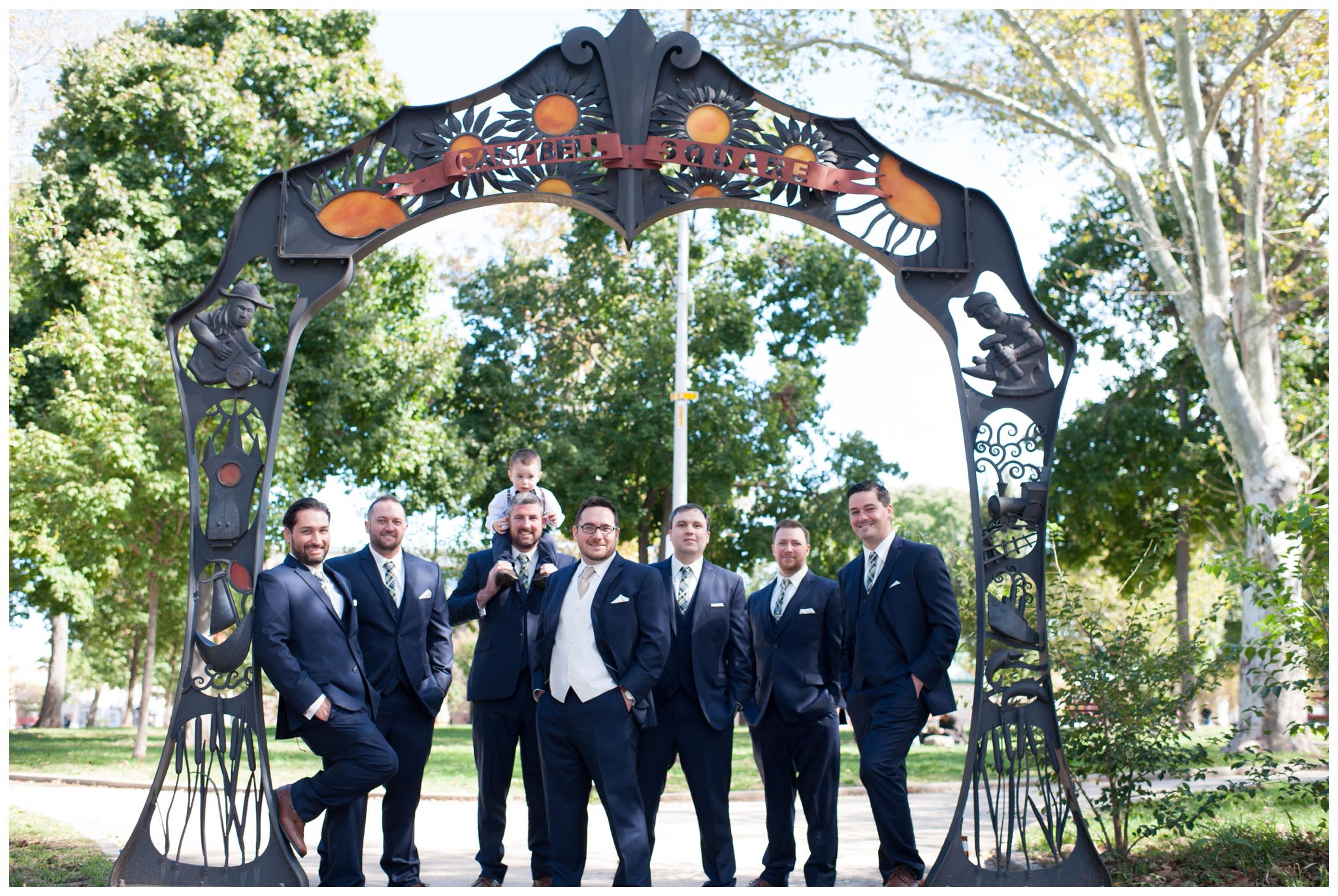 groomsmen, Philadelphia, wedding