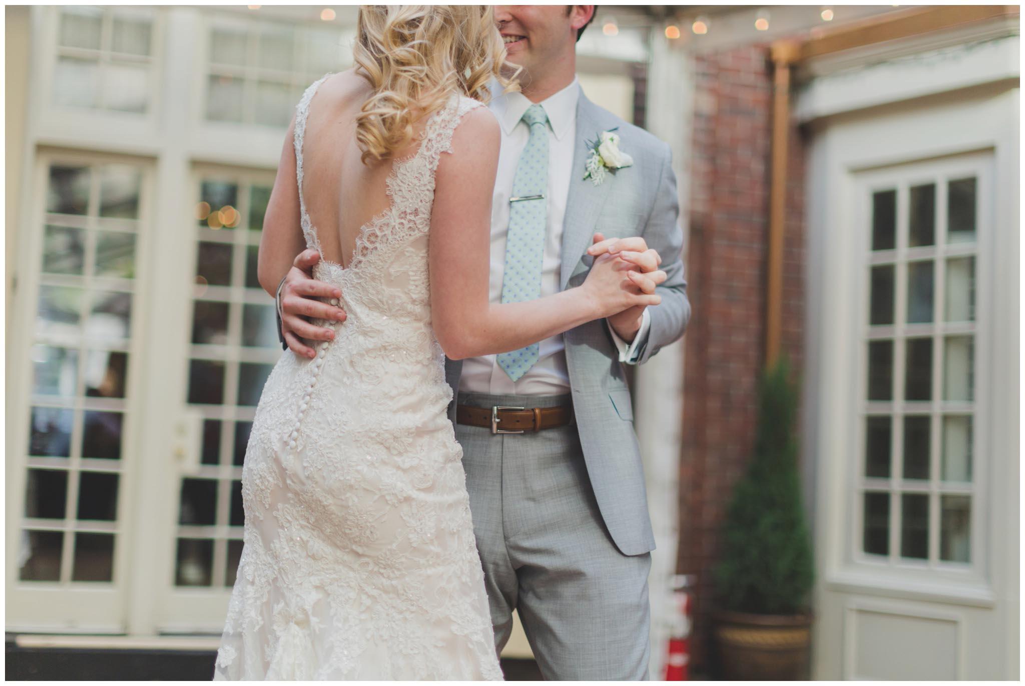 Morris House Hotel, wedding, Philadelphia