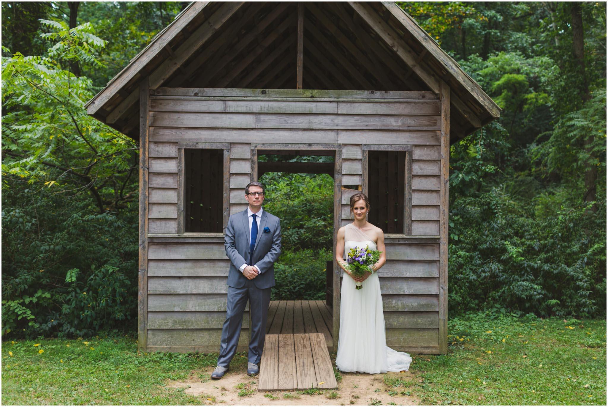 Abington Art Center, wedding, photography