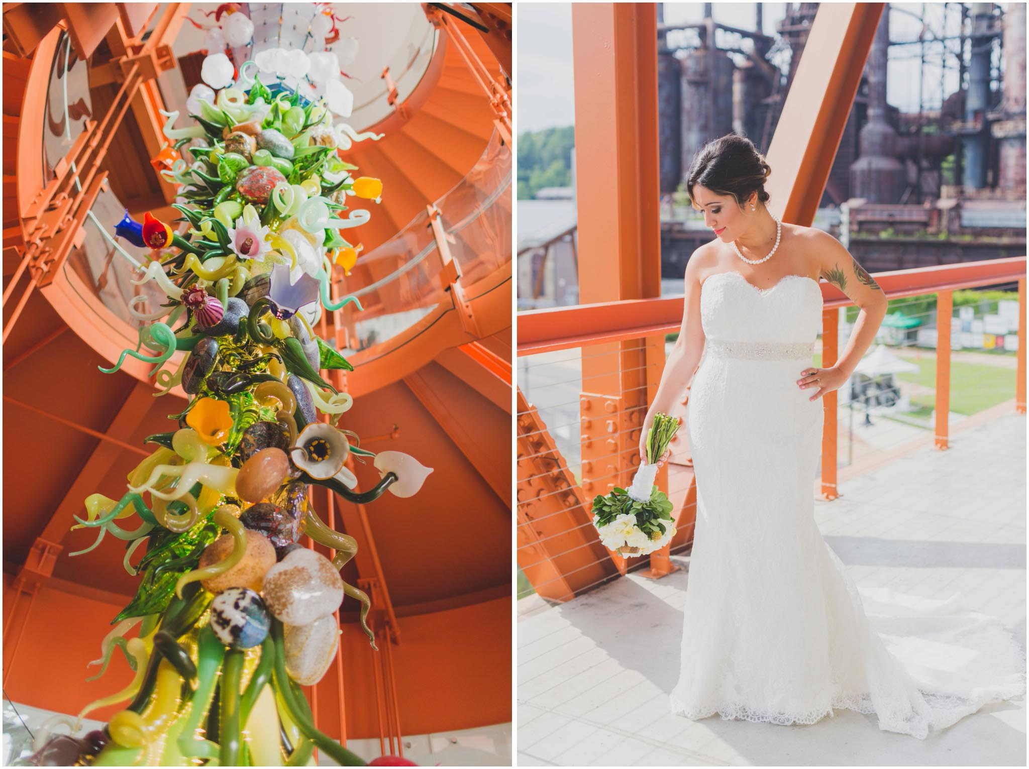 Bethlehem SteelStacks, wedding, Lehigh