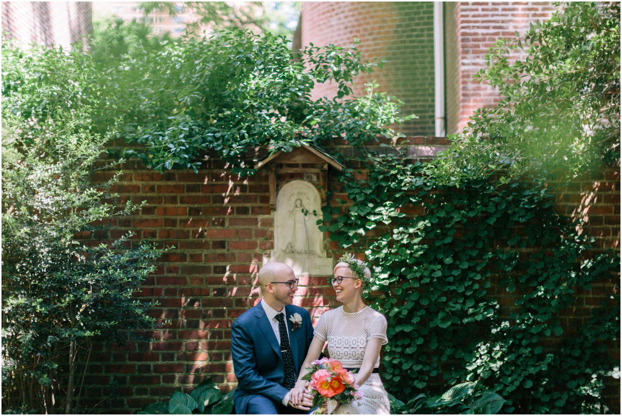 Colonial Dames, wedding, Philadelphia