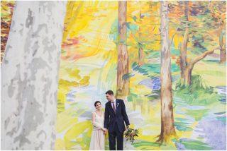 Fleisher Art Memorial, wedding, Philadelphia