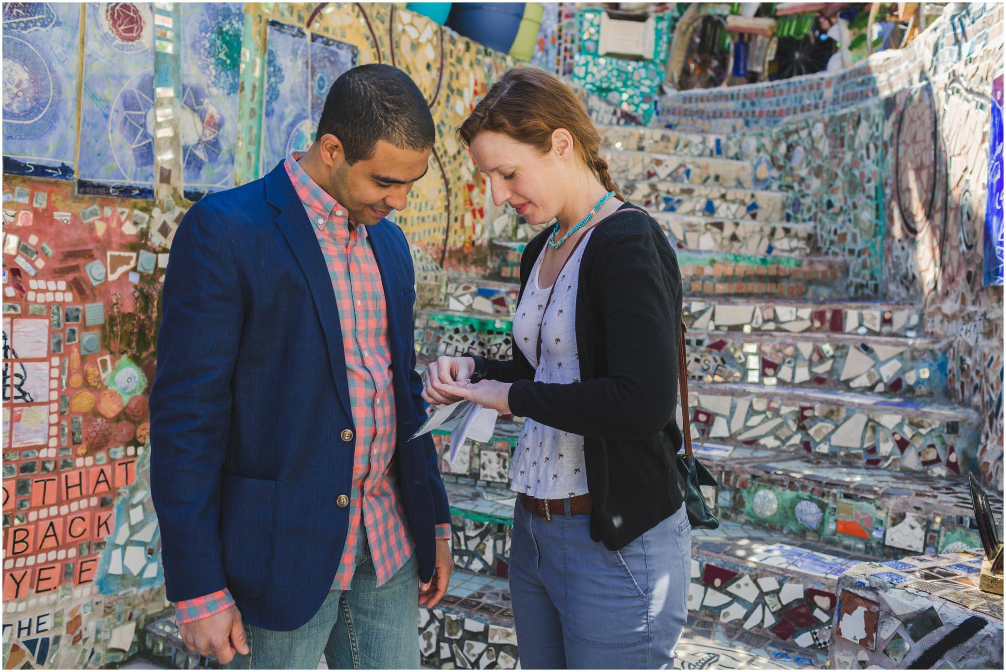 surprise wedding proposal, Philadelphia proposal photographer