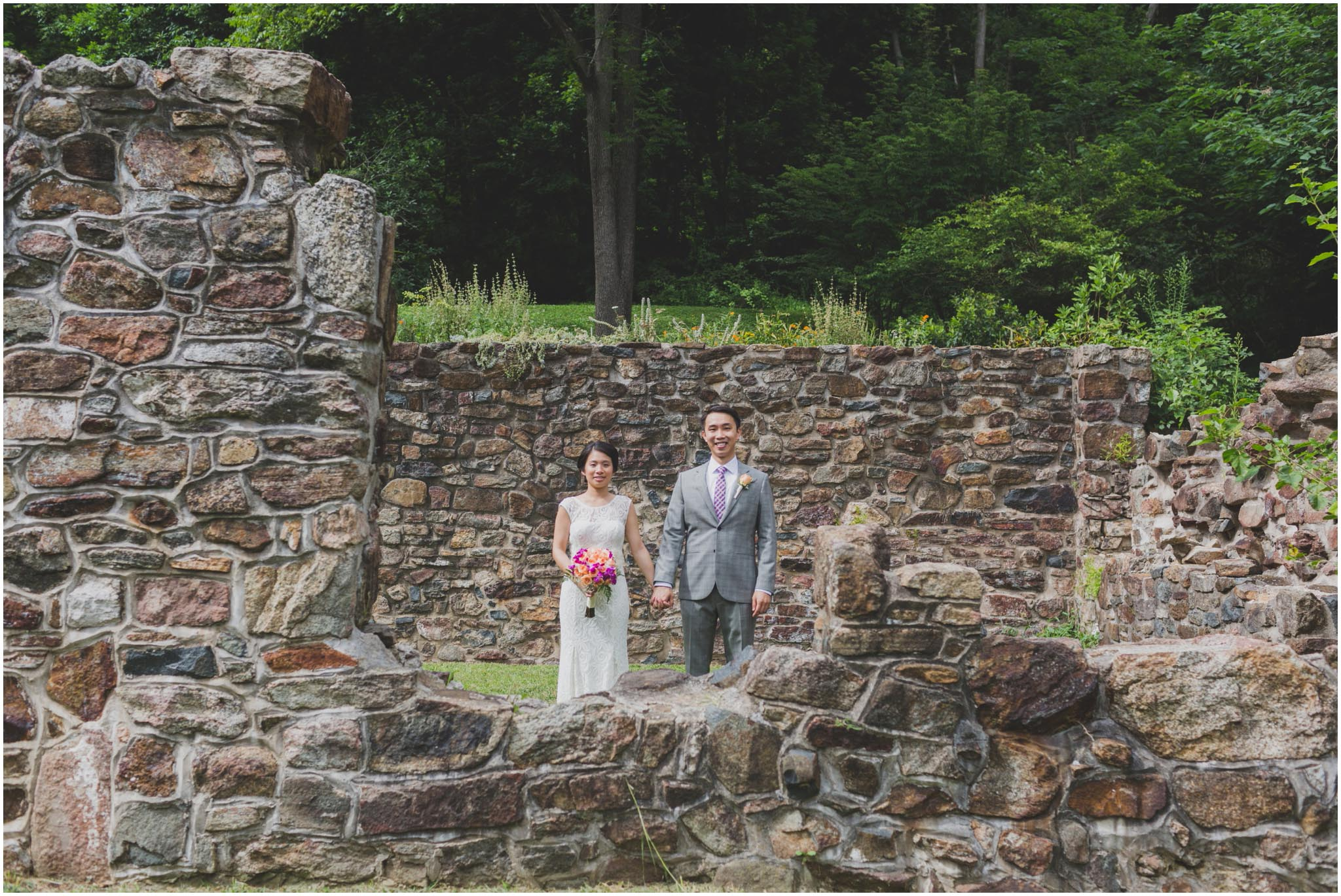 Historic Yellow Springs, wedding, Chester Springs