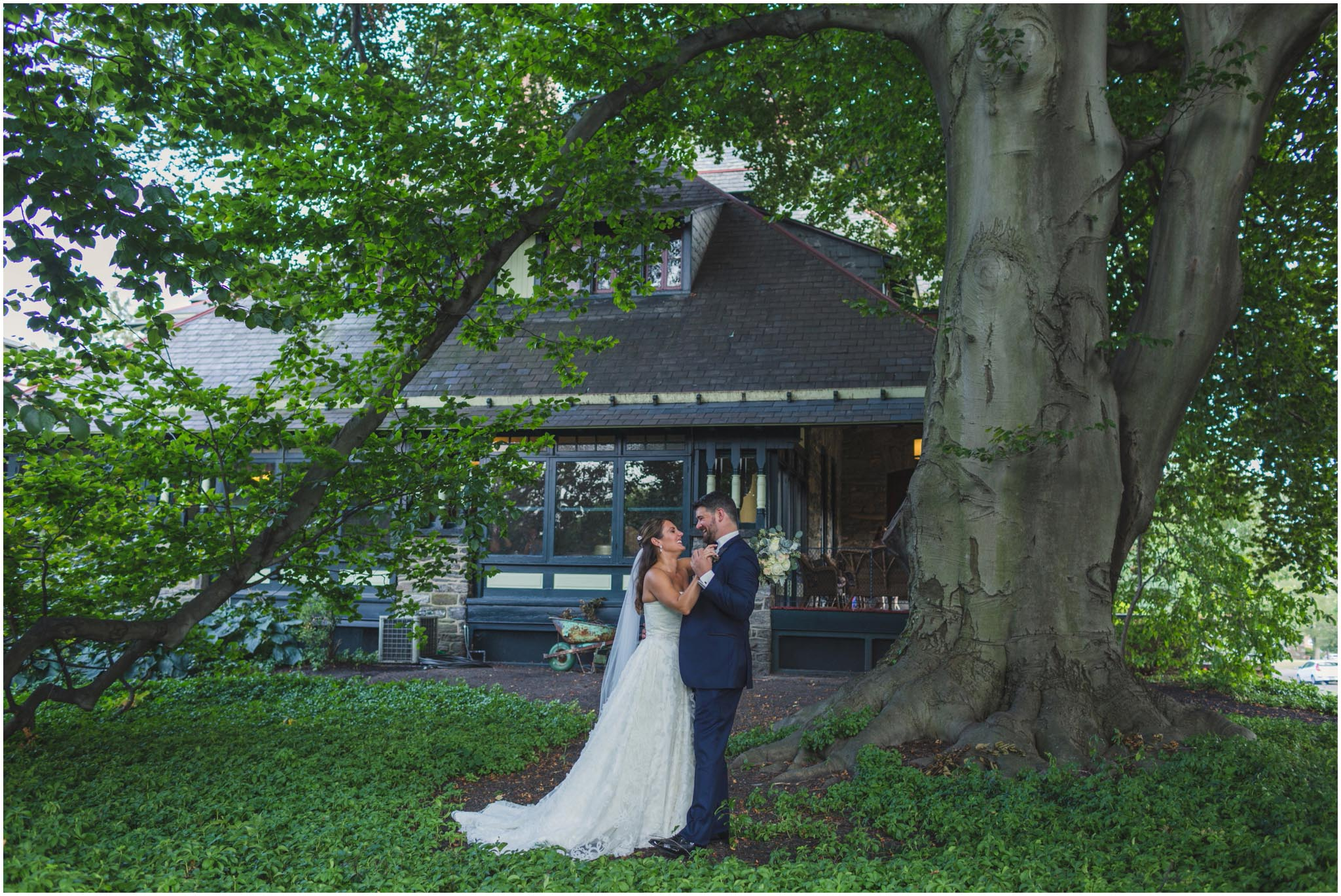 Knowlton Mansion, wedding, Philadelphia