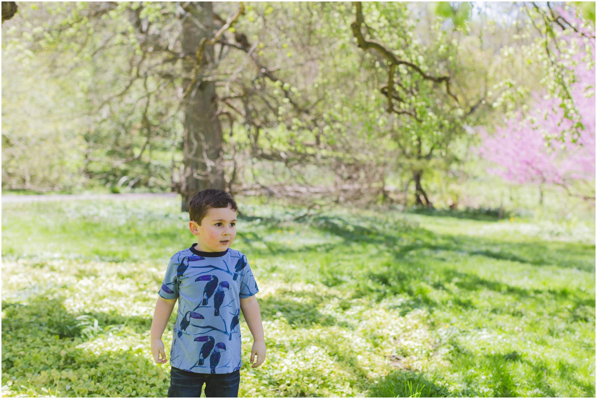 Morris Arboretum, family, photography